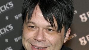 Moderator Markus Kavka