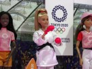 Barbie bekommt Olympia-Outfit (Vorschaubild)