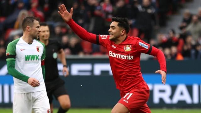 Bundesliga Amiri just goes through