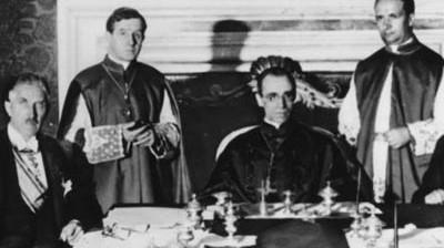 Papst Pius XII.
