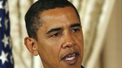 Barack Obama US-Umweltpolitik