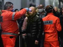 Krakow Airport Screens Arrivals From Italy Over Coronavirus Concerns