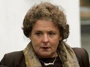 Margrit Lichtinghagen Zumwinkel Postchef Bochum dpa