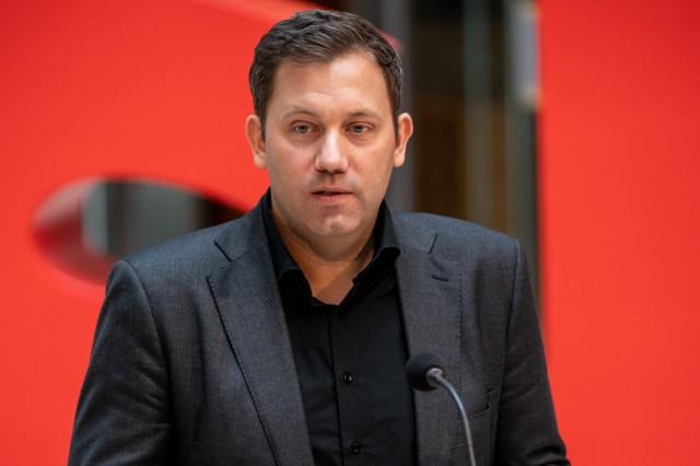 Klingbeil SPD