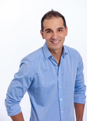 Marc Salih