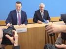 Deutsche Behörden dehnen Coronavirus-Vorkehrungen weiter aus (Vorschaubild)