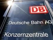 Bahn-Zentrale, Foto: AP