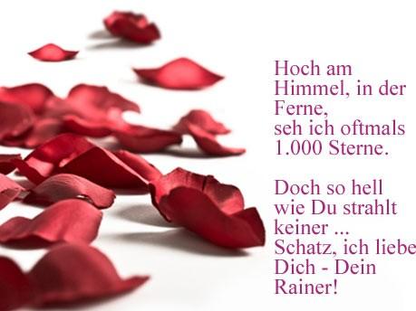 Gewinner Der Valentinstagsaktion Die Schonsten Liebesschwure