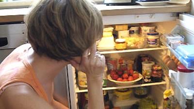 Ernährung Hungrige Schlafwandler