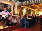 Taverne Agora