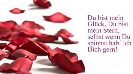 Zum Valentinstag - Heiße Liebesschwüre der Leser - Stadtleben ...