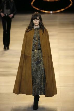 Celine : Runway - Paris Fashion Week Womenswear Fall/Winter 2020/2021