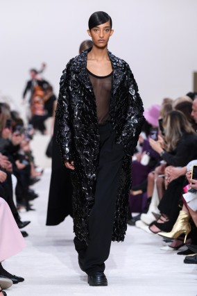 Valentino : Runway - Paris Fashion Week Womenswear Fall/Winter 2020/2021
