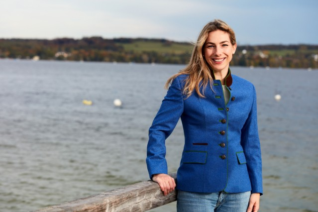 Bettina Hölzle CSU