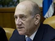 Ehud Olmert Israel Schmerzhafte Antwort AP