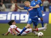 Fußball Bundesliga Hoffenheim Ibertsberger Doping, ddp
