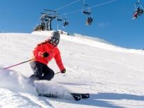 Sulzschnee: Im Frühjahr beim Skifahren lieber früh dran sein