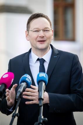 Klausurtagung der CSU-Landtagsfraktion