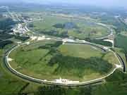 Teilchenbeschleuniger, Tevatron, Fermilab, Gottesteilchen, Higgs-Bosonen, LHC, Cern