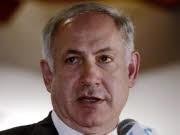 Ein israelischer Neocon Benjamin Netanjahu dpa