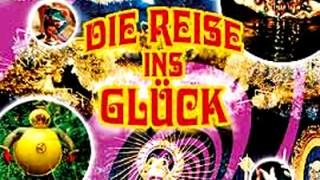 """Auf DVD: """"Die Reise ins Glück"""""""