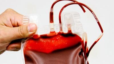 Blutspenden von Homosexuellen