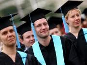 Prekariat an Universitäten Unterschicht mit Doktortitel, Absolventen, dpa