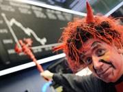Karneval Börse Frankfurt