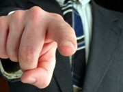 Soft Skills Fachidioten im Chefsessel, iStock