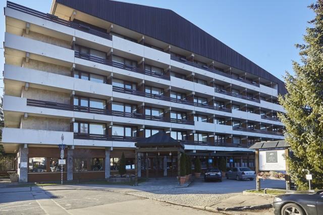 Arabella Brauneck Hotel Lenggries Tourismus