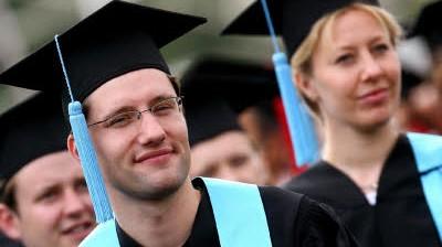 Studium Prekariat an Universitäten