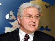 Außenminister Frank-Walter Steinmeier, dpa