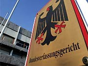 Bundesverfassungsgericht kippt Versammlungsgesetz, dpa