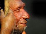 Svante Pääbo, Neandertaler, Genom