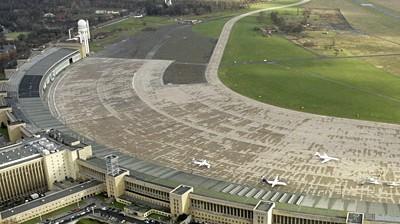 Nutzungsvorschläge für Tempelhof