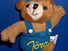 Jörgi, der Braunbär (Bild)