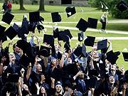 Bachelor und Master Studium