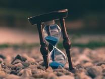 Zeit Zeitumstellung