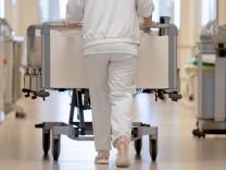 1000 weitere Pflegekräfte melden sich freiwillig zur Hilfe