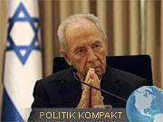 Schimon Peres; AP