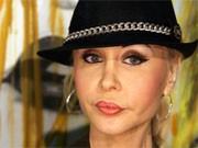 Ex-Erotikdarstellerin Dolly Buster