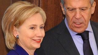 USA und Russland