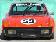 Autoklassiker (14): Porsche 914