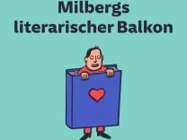 Milbergs literarischer Balkon