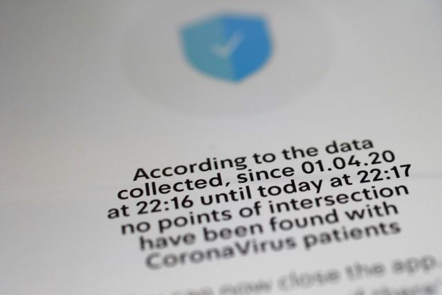 Coronavirus Boosts Mobile Health App Demand