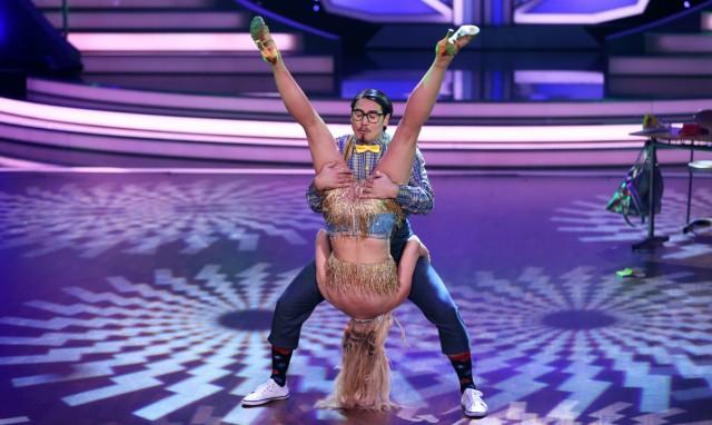 Tanzshow 'Let's Dance'