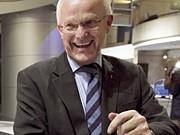 Jürgen Rüttgers  cdu opel dpa