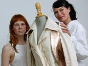 Fashion Week Berlin, Mode zum Anfassen, Kaviar Gauche