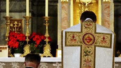 Papst Streit um Bruderschaft