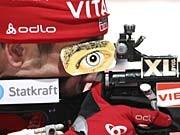 Biathlon-WM Südkorea